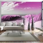 Papier peint - plage - 250x175 - Paysages - Mer - mer -