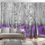 Meubles Bimago violets