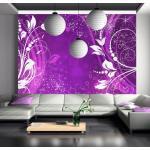 Papiers peints artgeist violets