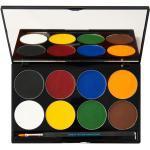 Paradise Makeup AQ 8 Color Palette Basic