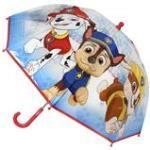 Parapluie enfant transparent - Parapluie garçon - Paw Patrol - La Pat' Patrouille