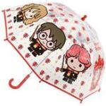 Parapluie enfant transparent - Parapluie Harry Potter GRYFFINDOR