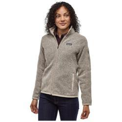 Patagonia BETTER SWEATER - Polaire Femme pelican