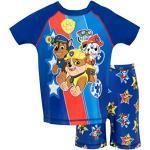 Vêtements multicolores Pat Patrouille pour garçon