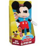 Peluche interactive IMC Toys Disney Junior Mickey Hotdog Song