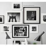 Photographie De New York Décor Mural Luxe York, Bureau Ensemble 8 Impressions Photographie En Noir Et Blanc, Gravures Grand Art Mur
