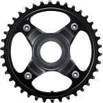 Plateaux vélo Shimano noirs