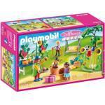 Playmobil Dollhouse 70212 Aménagement pour fête