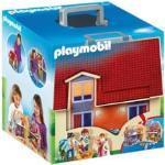 Playmobil Maison de poupée à emporter