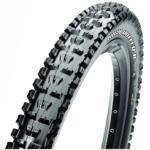 Pneu maxxis high roller ii 27 5 tubetype souple single silkshield e bike noir 2 40