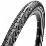 pneu maxxis overdrive 700 rigide maxxprotect 35 mm