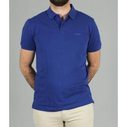 Polo Hugo Boss Bleu