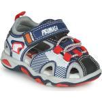 Chaussures saison été Primigi grises pour enfant
