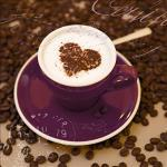 Tableaux marron Café