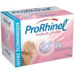 ProRhinel Embouts Jetables 20 unités