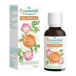 Puressentiel Rose Musquée Bio Huile Végétale 30ml
