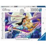 Puzzle 1000 p - Aladdin (Collection Disney)