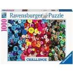 Puzzle 1000 p - Boutons (Challenge Puzzle)