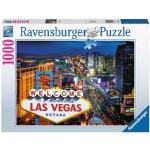 Puzzle 1000 p - Las Vegas