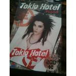 Puzzle Tokio Hotel 200 Pièces Photo De Bill