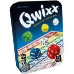 Qwixx - Jeu de dés - GIGAMIC