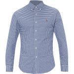 Vêtements Ralph Lauren bleus look casual pour homme