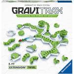 Ravensburger- GraviTrax Set d'extension Twirl Construction, 4005556272006