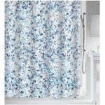Rideau de douche - Bleu - 180X200 - Vision SPIRELLA