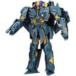 Robot transformable en avion : Transformers MV5 Armure de chevalier Megatron Hasbro