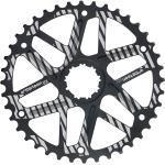 Rouage complémentaire E Thirteen Extended Range EX - Noir - SRAM, Noir