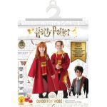 Vêtements Rubie's France rouges Harry Potter Harry look fashion pour fille