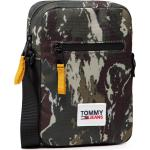 Sacoche TOMMY JEANS - Urban Ess Reporter Camo AM0AM07847 0H7