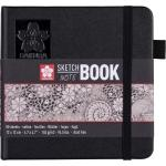 Sakura Sketch/Note Book 12 x 12 cm Beige 140 g