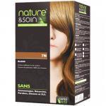 Santé Verte Nature & Soin Coloration Permanente Blond 7N