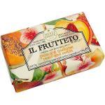 Savon Au Melon Et Pêche - Nesti Dante Il Frutteto Soap 250 g