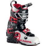 """SCARPA Chaussure ski de rando Gea Rs Femme Noir/Rouge/Blanc """"26"""" 2021"""