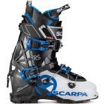 SCARPA Maestrale RS /blanc noir bleu 31 cm Chaussures Randonnée White Black Blue