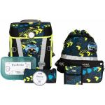 School-Mood Hero Air+ Ensemble cartable et accessoires 7pc. elias (5801-13-113)