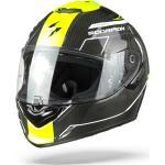 Scorpion EXO-1400 Air Carbon Beaux Casque Intégral Blanc