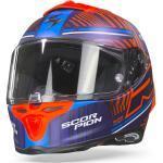 Scorpion EXO-R1 Air Victory Matt Blue Red L