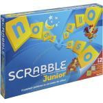 Scrabble Junior Mattel Games 5 ans+