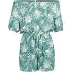 Combinaisons See u Soon vertes look fashion pour femme