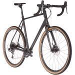 Vélos de route Serious noirs 11 vitesses à frein à disque