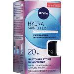 Sérum À Lacide Hyaluronique Pour Visage - Nivea Hydra Skin Effect Essence-Serum Deeply Hydrating 100 ml