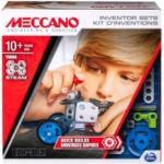 Set 1 Kit DInventions Montages Rapides Meccano