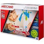 Set 3 Kit DInventions Engrenages Meccano
