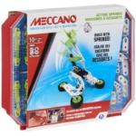 Set 4 Kit DInventions Ressorts Meccano