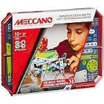 Set 5 Kit DInventions Moteur Meccano