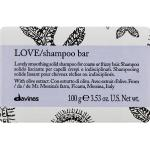 Shampooing Solide À Lextrait Dolive - Davines Essential Haircare Love Smooth Shampoo Bar 100 g