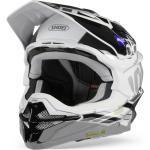 Shoei Vfx-Wr Allegiant Tc-6 Casque Motocross Xl